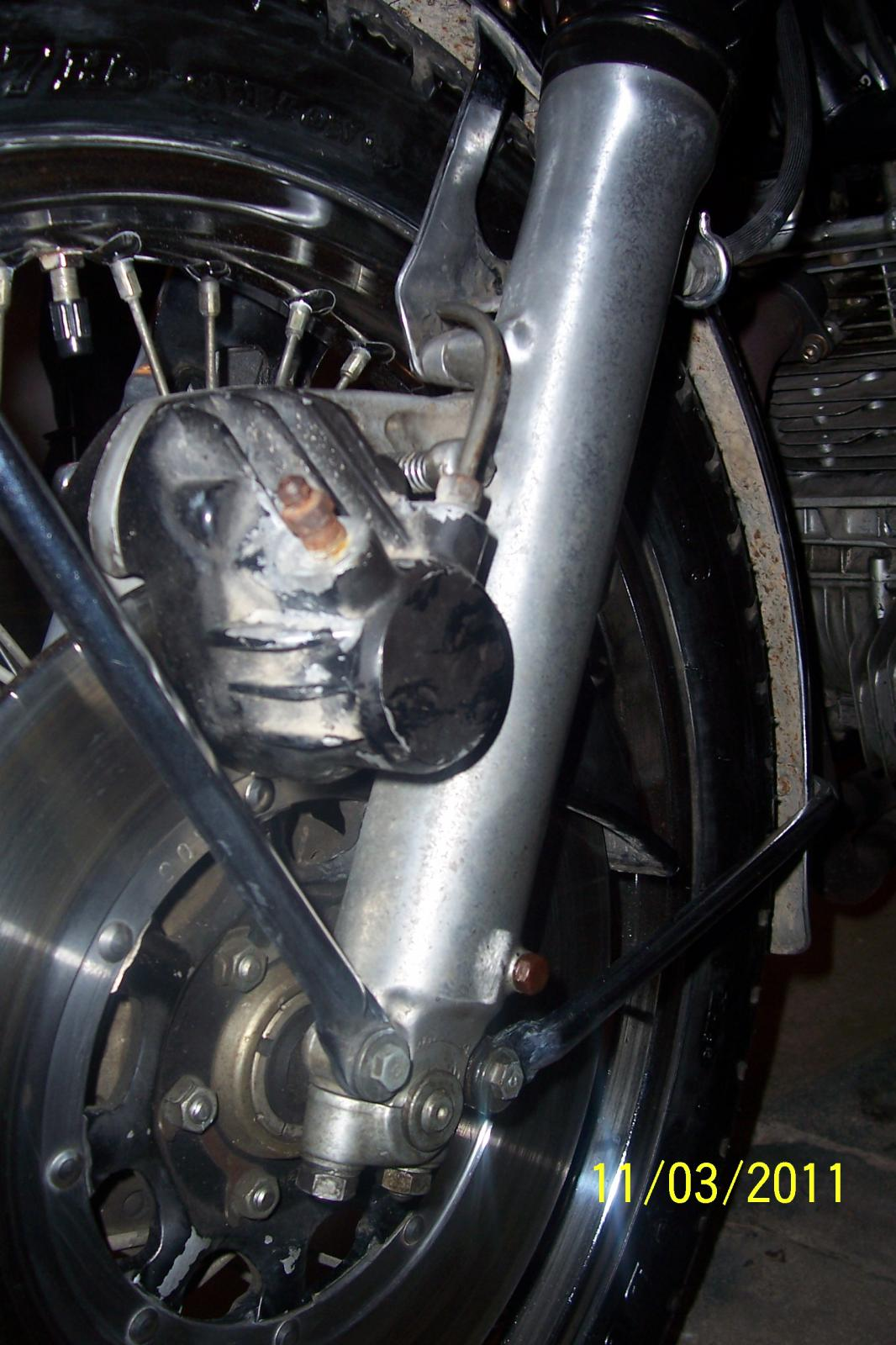 Click image for larger version.  Name:headlight installed.jpg Views:12 Size:248.8 KB ID:2898